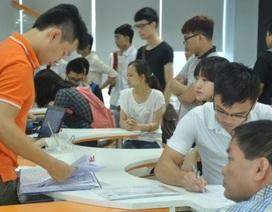 Tuyển sinh đại học 2018: Phong phú cách thức xét tuyển và đa dạng hình thức đào tạo