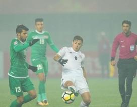 Tuyển thủ U23 Iraq lên tiếng thách thức U23 Việt Nam