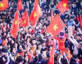Báo Hàn Quốc choáng vì cảnh đổ ra đường ăn mừng của CĐV Việt Nam