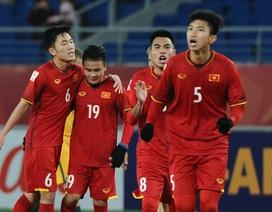 """Báo giới châu Á: """"U23 Việt Nam tuổi trẻ nhưng bản lĩnh cao"""""""