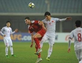 Báo chí Qatar gọi U23 Việt Nam là sát thủ của những ông lớn