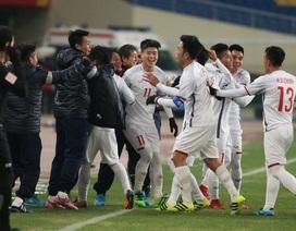 Báo Hàn Quốc khen ngợi màn trình diễn của U23 Việt Nam