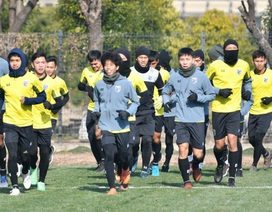 U23 Thái Lan nhận thưởng 700 triệu đồng cho một trận hòa ở giải U23 châu Á