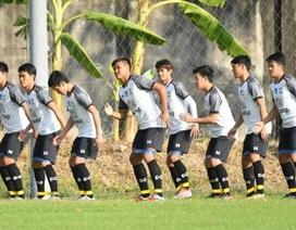 U23 Thái Lan đặt chỉ tiêu cao tại giải U23 châu Á