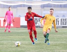 HLV Lê Thụy Hải: U23 Việt Nam đá thế, chẳng chê được điểm gì