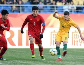 Ấn tượng mang tên U23 Việt Nam, U23 Malaysia ở giải châu Á