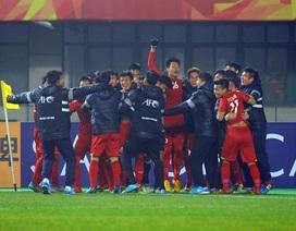 Câu chuyện cổ tích của U23 Việt Nam tại giải châu Á
