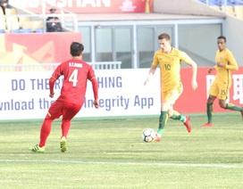 HLV Park Hang Seo tặng chiến thắng cho người hâm mộ Việt Nam