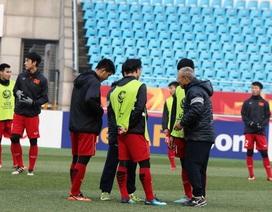 """""""Quả phạt đền trọng tài thổi cho Qatar trước U23 Việt Nam là đúng"""""""