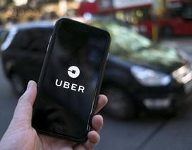 """""""Tuýt còi"""" lệnh phong tỏa tài khoản Uber B.V của Cục thuế TPHCM"""