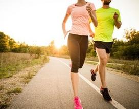 Ứng dụng giúp đếm số bước chân và năng lượng tiêu thụ hằng ngày của người dùng
