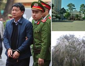 """Chiếc còng số 8 trên tay ông Đinh La Thăng và """"cuộc chiến"""" vỉa hè tại Quận 1"""