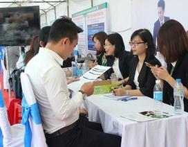Ngày hội việc làm thanh niên với gần 10.000 chỉ tiêu tuyển dụng