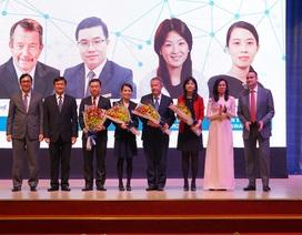 Lần đầu tiên một đại học Việt Nam trao giải vinh danh các nhà khoa học toàn cầu