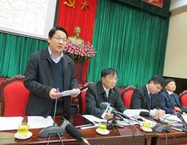 """Kỷ lục mới """"đường đắt nhất hành tinh"""" ở Hà Nội: hơn 3,4 tỷ đồng/m"""