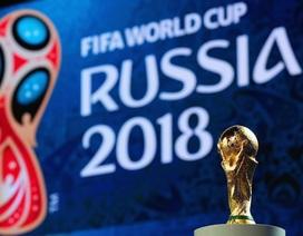 World Cup và những sự kiện thể thao quốc tế nổi bật năm 2018