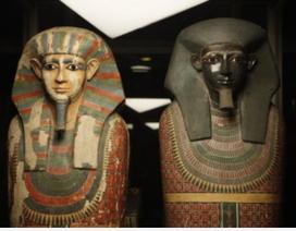Tìm ra bí ẩn xác ướp của người Ai Cập 4.000 năm tuổi