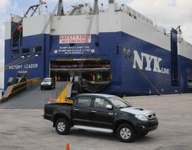 """Chiếm 61% xe nhập, ô tô Nhật ở Thái, Indonesia dễ từ bỏ """"mỏ vàng"""" Việt Nam?"""