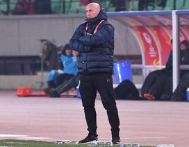 HLV U23 Thái Lan nói gì sau khi đội nhà bị loại?