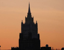 """Nga cảnh báo Mỹ không tái khởi động chương trình """"Chiến tranh giữa các vì sao"""""""