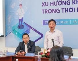 Diện mạo ngành y tế Việt Nam trong thời đại 4.0