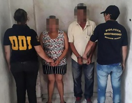 Cha mẹ ác nhân cho chủ nhà cưỡng hiếp con gái 15 tuổi để miễn tiền thuê nhà