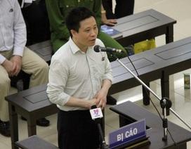 Hà Văn Thắm bị triệu tập tới phiên xử vụ Công ty Lọc hóa dầu Bình Sơn