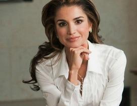 """Hoàng hậu Jordan đối mặt cáo buộc mua sắm """"vung tay quá trán"""""""