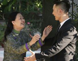 NSND Như Quỳnh vào vai người mẹ ba miền trong MV Đức Tuấn