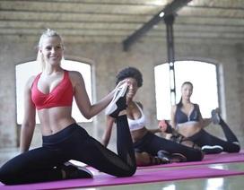 6 bài tập đơn giản để giảm nhanh mỡ đùi
