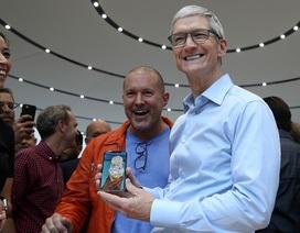 Đối tác của Apple cắt giảm 50.000 lao động vì sức mua thấp