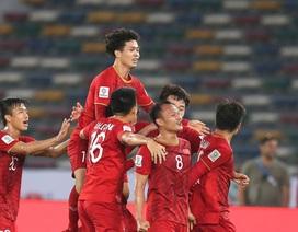 Đội tuyển Việt Nam - Jordan: Nhiệm vụ khả thi