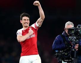 Những khoảnh khắc cay đắng của Chelsea trên sân của Arsenal