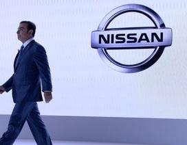 Nissan đối diện án phạt khủng vì bê bối của cựu chủ tịch