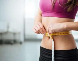 Có thể giảm bao nhiêu cân trong một tháng?