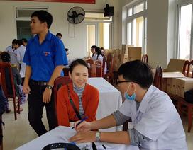 Đà Nẵng: Đồng hành cùng thanh niên công nhân đón Tết sum vầy