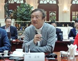 Nhà sáng lập Huawei lần đầu tiết lộ về người kế vị cơ nghiệp tỷ USD