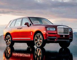 Rolls-Royce thắng lớn trong năm 2018
