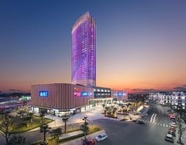 Vingroup khai trương tổ hợp TTTM & khách sạn cao cấp nhất Đông Bắc Bộ