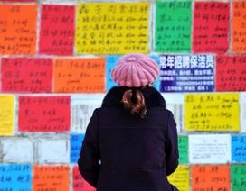 Trung Quốc chứng kiến tăng trưởng kinh tế chậm nhất trong 28 năm