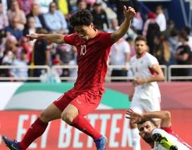 """Fox Sports: """"Đội tuyển Việt Nam khiến Jordan phải trả giá trên chấm penalty"""""""