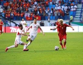 Đội tuyển Việt Nam vào tứ kết Asian Cup 2019: Tuyệt vời những chàng trai áo đỏ