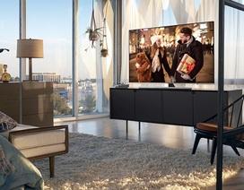 Những mẫu tivi trên 65 inch đang 'làm mưa làm gió' thị trường Tết