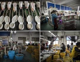 """""""Thích nghi hoặc chết"""": Lựa chọn của doanh nghiệp Trung Quốc trong cuộc chiến thương mại"""