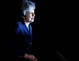 """Bà May chuyển sang """"Kế hoạch B"""" cho Brexit"""