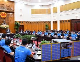 """Nhóm chế tạo vệ tinh """"Made in Việt Nam"""" mong muốn phát triển vệ tinh cỡ 500kg"""