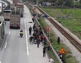 Vụ xe tải tông người đi viếng liệt sĩ: Nạn nhân đều là cán bộ địa phương