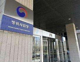 Hàn Quốc chế tạo hệ thống phòng không đáp trả mục tiêu chỉ trong 30 giây