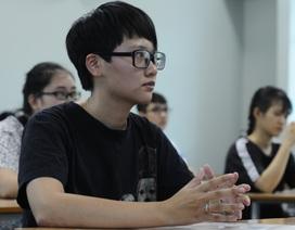 Sai phạm trong kỳ thi HS giỏi quốc gia: Bộ GD&ĐT nói gì?