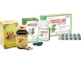 Heroperfect và Triselan đạt danh hiệu sản phẩm vàng vì sức khỏe cộng đồng 2019